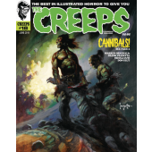 The Creeps #18