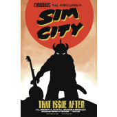 Sim City - That Issue After #1