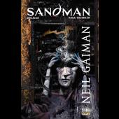 Sandman Deluxe-kirja 9 - Hyväntahtoiset
