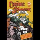 Cerebus Woman #1
