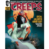 The Creeps #20