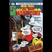 The Iron Manticore #1