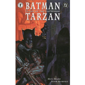Batman/Tarzan - Claws of the Catwoman (K)