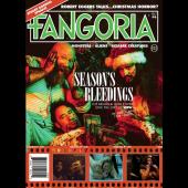 Fangoria Vol. 2 #6