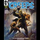 The Creeps #23