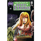 House of Cerebus #1