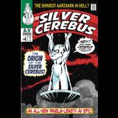 Silver Cerebus #1