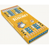 My Neighbor Totoro Pencils