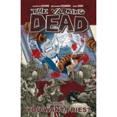 The Varking Dead - You Want Fries? #1