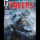 The Creeps #24