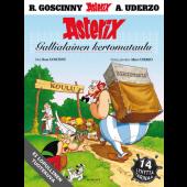 Asterix 32 - Gallialainen kertomataulu (ENNAKKOTILAUS)