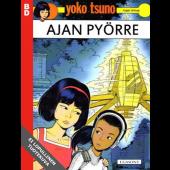 Yoko Tsuno - Ajan pyörre (ENNAKKOTILAUS)