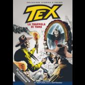 Tex Willer Kirjasto 57 - Yaman ansa (ENNAKKOTILAUS)