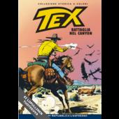 Tex Willer Kirjasto 58 - Taistelu kanjonissa (ENNAKKOTILAUS)