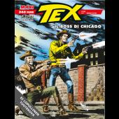 Tex Willer Maxi-Tex 41 - Chicagon pomo (ENNAKKOTILAUS)