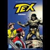 Tex Willer Kirjasto 60 - Guaimas! (ENNAKKOTILAUS)