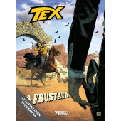 Tex Willer värialbumi 1 - Ruoska (ENNAKKOTILAUS)
