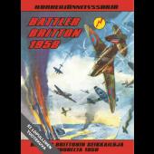 Korkeajännityssarja - Battler Britton 1958 (ENNAKKOTILAUS)