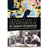 Sebastian O/The Mystery Play