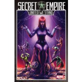 Secret Empire - United We Stand