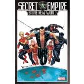 Secret Empire - Brave New World