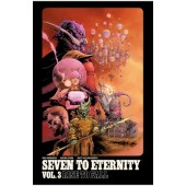 Seven to Eternity 3 - Rise to Fall