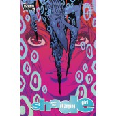 Shade, the Changing Girl #6