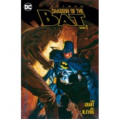Batman - Shadow of the Bat 2
