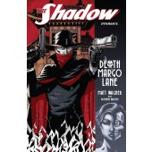 The Shadow - The Death of Margo Lane