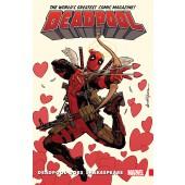 Deadpool World's Greatest 7 - Deadpool Does Shakespeare