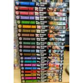 Shaman King 1-21 (K, engl.)