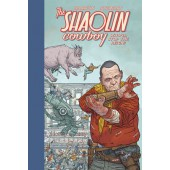The Shaolin Cowboy - Who'll Stop the Reign?