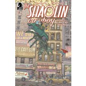 The Shaolin Cowboy - Who'll Stop the Reign? #2