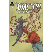 The Shaolin Cowboy - Who'll Stop the Reign? #4