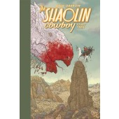 The Shaolin Cowboy - Start Trek