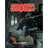 Shokki 2 - Toinen karmea Creepy-kokoelma (K)