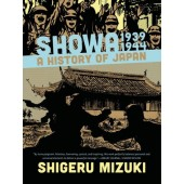 Showa 1939-1944 - A History of Japan