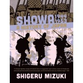 Showa 1944-1953 - A History of Japan