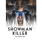 Showman Killer 2 - The Golden Child
