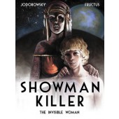 Showman Killer 3 - The Invisible Woman