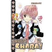 Shugo Chara! 11 (K)