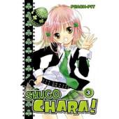 Shugo Chara! 3 (K)