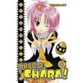 Shugo Chara! 4 (K)