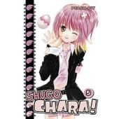 Shugo Chara! 5 (K)