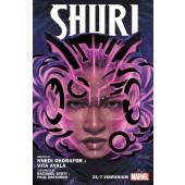 Shuri 2 - 24/7 Vibranium