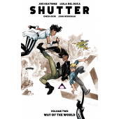 Shutter 2 - Way of the World