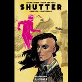 Shutter 4 - All Roads
