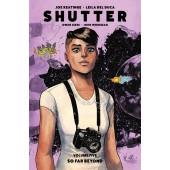 Shutter 5 - So Far Beyond