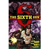 The Sixth Gun 2 - Crossroads