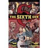The Sixth Gun 3 - Bound